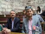 YORGO PAPANDREU - Batı Trakya Türk Azınlığı'nın 3 Milletvekili, Atina'ya Geldi