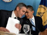 MİCHAEL MOORE - Clooney'den Obama'ya 12 Milyon Dolar Bağış