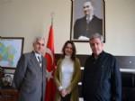 YÜKSEL AYHAN - Özay Gönlüm Manisa'da Anılacak