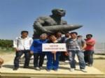 Sungurlu MYO Öğrencileri Amasra, Çanakkale ve Boğazkale'yi Gezdi