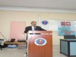 KLIMASAN - CBÜ Mühendislik Fakültesi'nde Kariyer Günleri
