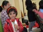 Kimsesiz Çocuklar Anneler Günü'nde Unutulmadı