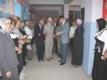 ZAMIR - Toprakkale'de Makine Nakışları ve El Sanatları Sergisi Açıldı