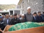 Ülke Tv Genel Yayın Yönetmeni Öztürk'ün Babası Vefat Etti