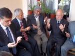 Şehit Binbaşının Babası Mehmet Dikmen: