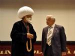 MUHARREM BALCı - Yeşilay Başkanı Temsili Nasreddin Hoca İle Buluştu