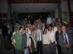 Giresun'da Belediye İhalesinde Usulsüzlük Operasyonunda 2 Tutuklama