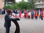 MESUT ESER - Selendi'de 19 Mayıs Coşkusu