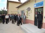 Vali Özdemir Çakacak'ın Köy Ziyaretileri