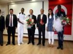 ŞAMİL TAYYAR - Milletvekilleri Üniversite Öğrencileriyle Buluştu