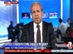 ŞAMİL TAYYAR - Şamil Tayyar: İki Elim Yakalarında Olacak
