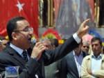 Bozdağ: Terör Çirkin Yüzünü Kayseri'de Gösterdi