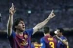 MARKEL - Guardiola Barcelona'ya kupayla veda etti 