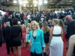 JENNİFER CONNELLY - Bursa'nın Gururu Bihter Erkmen, Cannes Film Festivali'ne Katıldı