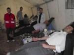 Şefaatli Gül Maltepe Dershanesi Öğretmenlerinden Kan Bağışı