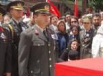 Şehit Teğmen Korhan Kuruçay Çankırı'da Toprağa Verildi