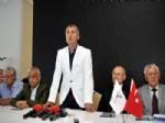 AKADEMI TÜRKIYE - 17. Manavgat Barış Suyu Kültür Sanat ve Gençlik Festivali