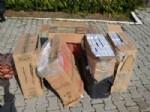Çankırı'da 45 Bin 920 Paket Sigara Ele Geçirildi