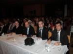 NECATI ÖZKAN - Geleneksel Ses Yarışmalarında Kazananlar Ödüllerini Aldı
