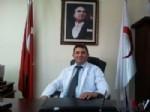 MUSTAFA KAÇMAZ - Bor Devlet Hastanesi Başhekimi Kaçmaz: Tam Kapasiteyle Çalışıyoruz