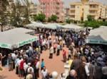 AHMET OZAN - Manavgat Belediyesi'nden Şehitler İçin Mevlid-i Şerif