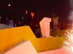 YORGO PAPANDREU - Pasok, Protestoların Merkez Üssü Sintagma'da Miting Yaptı
