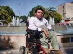 ŞABAN ERDOĞAN - Sökeli Engelli Şaban Evlenmek İstiyor