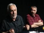 ORHAN ALKAYA - Rutkay Aziz: Devlet Tiyatroya Yardım Yapar, Hiçbir Şeye Karışamaz