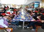 ALATOSUN - '3444 Çocuk Güler Her Şeye Değer' Projesi