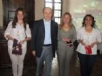 Kültür Elçileri Projesi Çorum Ayağı Gerçekleştirildi