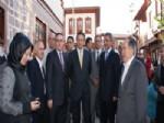 ASITANE - Hamamönü'nde Tezhip Sanatı Sergisi Ziyaretçilerini Ağırlıyor