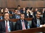 AK Parti Kırşehir İl Başkanı Salih Çetinkaya: