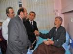 HAMZA ÖZTÜRK - Of Devlet Hastanesinde Bir Yenilik Daha