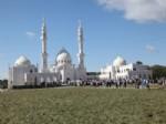 HAZARLAR - Tatarların İslamiyet'i Kabulünün 1090. Yıl Törenleri Coşku İle Kutlandı
