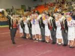 ALI TOK - Akhisar'da Halk Oyunları Şenliği