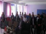 Çorum Tkdk'dan Boğazkale'de Çalıştay