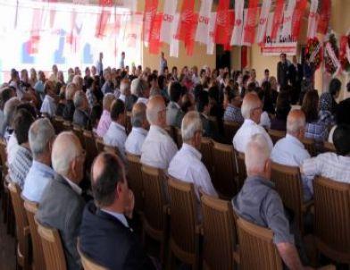 CHP'li Öztrak: 'AK Parti Hükümetinde Sezaryen Yüzde 45 Arttı'