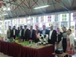 İliç'te Köy Okulları Anasınıfı Sergisi