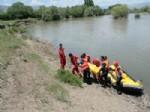 KARADIĞIN - 5 Yaşındaki Oğluyla Kayıplara Karışan Kadının Cesedi Nehirde Bulundu