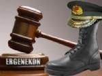 CİHAN KANSIZ - Ergenekon Sanığı, Savcıya İfade Veriyor