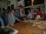 YıLMAZ KıLıÇ - Milletvekili Kayatürk'ten Köy ve Esnaf Ziyareti