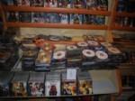 Bolu'da 4 Bin 45 Korsan Dvd ve Cd'ye El Konuldu