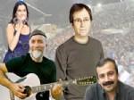 MIKAIL ASLAN - 'Kalan Müzik' 20'nci Yılını Kutluyor