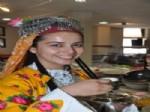 KAHVE KÜLTÜRÜ - Türk Kahvesinde Yeni Boyut, Kumda Kahve Keyfi