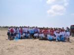 YÜKSEL AYHAN - Çevre Haftasında Taşucu Sahilleri Temizlendi