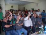 CENGIZ CINDEMIR - Giresunspor Divan'a Kaldı