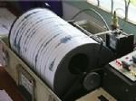 Erzincan'da Hafif Şiddetli Deprem