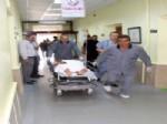 Türbe Ziyaretinden Dönen Asker Adayları Kaza Yaptı: 1 Ölü, 5 Yaralı