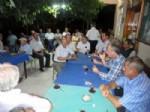 KAYTAZDERE - Chp Grup Toplantısını Tandoğan Meydanında Yapacak