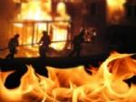 YAYLADAĞI SINIR KAPISI - Ve korkulan oldu: Sınırındaki yangın Türkiye'ye sıçradı